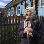 Село Кага Белорецкого района Башкирии 65