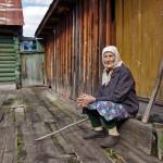 Село Кага Белорецкого района Башкирии 68