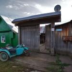 Село Кага Белорецкого района Башкирии 73