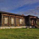 Село Кага Белорецкого района Башкирии 76