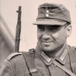 Праздник в честь 70-летя Победы в Великой Отечественной войне 15