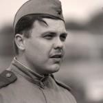Праздник в честь 70-летя Победы в Великой Отечественной войне 17