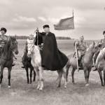 Праздник в честь 70-летя Победы в Великой Отечественной войне 18