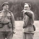 Праздник в честь 70-летя Победы в Великой Отечественной войне 21
