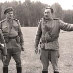 Праздник в честь 70-летя Победы в Великой Отечественной войне 23