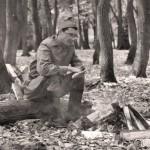Праздник в честь 70-летя Победы в Великой Отечественной войне 34