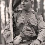 Праздник в честь 70-летя Победы в Великой Отечественной войне 38