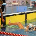 Турнир по плаванию среди детей инвалидов на призы Вениамина Таяновича 14