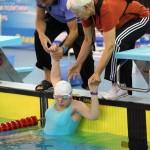 Турнир по плаванию среди детей инвалидов на призы Вениамина Таяновича 18