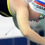 Турнир по плаванию среди детей инвалидов на призы Вениамина Таяновича 30