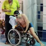 Турнир по плаванию среди детей инвалидов на призы Вениамина Таяновича 04