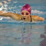 Турнир по плаванию среди детей инвалидов на призы Вениамина Таяновича 24