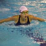 Турнир по плаванию среди детей инвалидов на призы Вениамина Таяновича 25