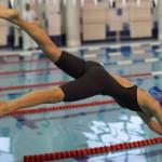 Турнир по плаванию среди детей инвалидов на призы Вениамина Таяновича 41