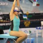 Турнир по плаванию среди детей инвалидов на призы Вениамина Таяновича 45