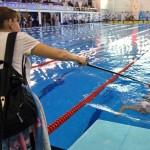 Турнир по плаванию среди детей инвалидов на призы Вениамина Таяновича 68