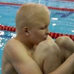 Турнир по плаванию среди детей инвалидов на призы Вениамина Таяновича 137