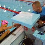 Турнир по плаванию среди детей инвалидов на призы Вениамина Таяновича 139