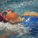 Турнир по плаванию среди детей инвалидов на призы Вениамина Таяновича 140