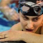 Турнир по плаванию среди детей инвалидов на призы Вениамина Таяновича 153