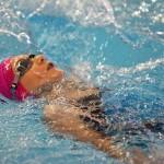 Турнир по плаванию среди детей инвалидов на призы Вениамина Таяновича 156