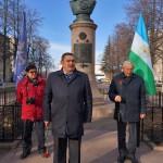лично-командное  первенство республики Башкортостан по стрельбе из пневматической винтовки 03