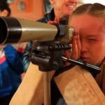 лично-командное  первенство республики Башкортостан по стрельбе из пневматической винтовки 13