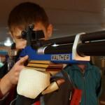 лично-командное  первенство республики Башкортостан по стрельбе из пневматической винтовки 14