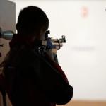 лично-командное  первенство республики Башкортостан по стрельбе из пневматической винтовки 26