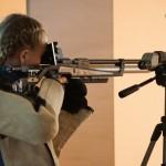 лично-командное  первенство республики Башкортостан по стрельбе из пневматической винтовки 27