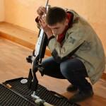 лично-командное  первенство республики Башкортостан по стрельбе из пневматической винтовки 32