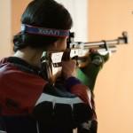 лично-командное  первенство республики Башкортостан по стрельбе из пневматической винтовки 33