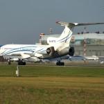 Ту-154. Уфа -06