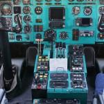 Ту-154. Уфа - 30