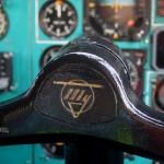 Ту-154. Уфа - 32