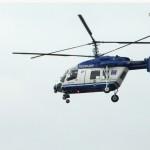 Вертолет МВД КА-226   17