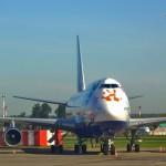 Гражданская авиация. Самолеты 32