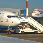 Гражданская авиация. Самолеты  33