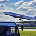 Боинг 777-200. Гражданская авиация. Самолеты  40
