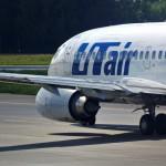 Боинг 737-500. Гражданская авиация. Самолеты 52