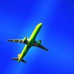 Гражданская авиация. Самолеты 86