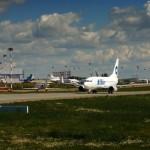 Гражданская авиация. Самолеты 92