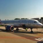 Гражданская авиация. Самолеты 98