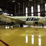 Техническое обслуживание. Гражданская авиация. Самолеты 100