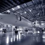 Техническое обслуживание. Гражданская авиация. Самолеты  104