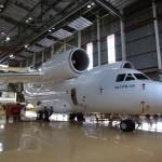 Техническое обслуживание. Гражданская авиация. Самолеты  105