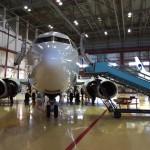 Техническое обслуживание. Гражданская авиация. Самолеты 107