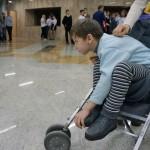 межрегиональный фестиваль детского творчества «Ломая барьеры». 007