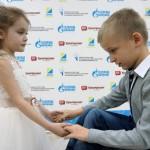 межрегиональный фестиваль детского творчества «Ломая барьеры». 09