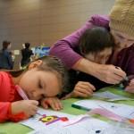 межрегиональный фестиваль детского творчества «Ломая барьеры». 17